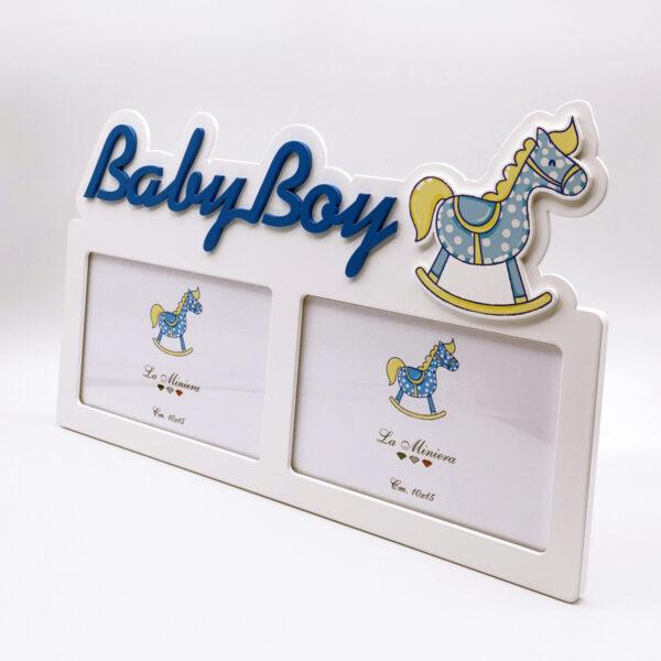 Linea Baby boy e Baby girl